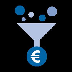 Icoon Conversie Website Summit Marketing