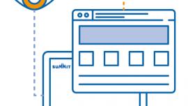 Website icon Summit Marketing uitbesteden Marketing