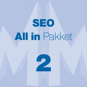 SEO Pakket All in 2