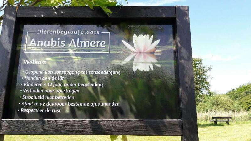 Anubis Almere