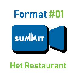 Afbeelding voor online kopen bedrijfsvideo horeca restaurants via Summit Marketing