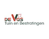 De Vos Tuin & Bestratingen is klant bij Summit Marketing
